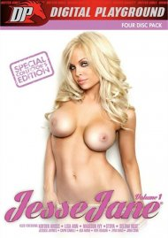 Jesse Jane Collection Vol. 1 Porn Movie