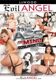 His Ass Is Mine: Resurrection Porn Movie