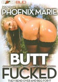 Butt Fucked Porn Movie
