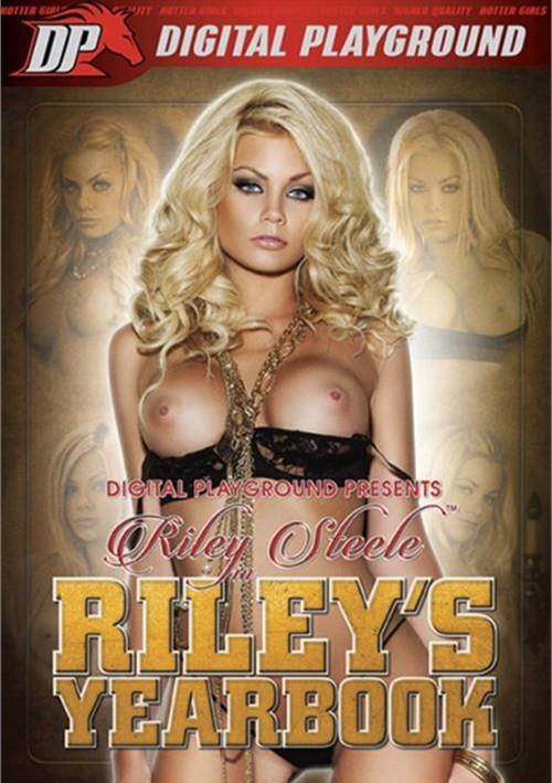 Ежегодник Райли / Riley's Yearbook (2015) DVDRip