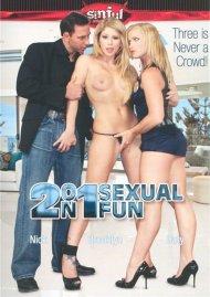 2 On 1 Sexual Fun Porn Movie