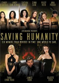 Saving Humanity DVD Image from ATK.