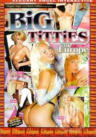 Big Titties of Europe  Porn Movie