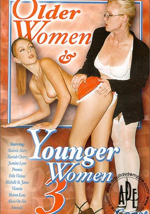 Older Women & Younger Women #3