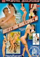 Roccos True Anal Stories 18 Porn Movie
