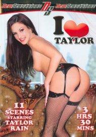 I Love Taylor Porn Video