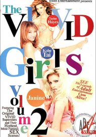 Vivid Girls Vol. 2, The Porn Movie
