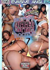 Big Phat Apple Bottom Bootys 7 Porn Video