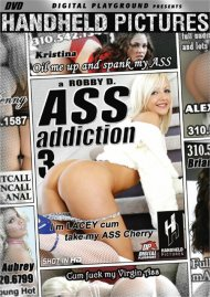 Ass Addiction 3 Porn Movie