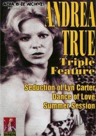 Andrea True Triple Feature Porn Movie