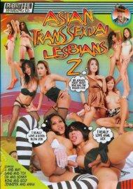Asian Transsexual Lesbians 2 Porn Video