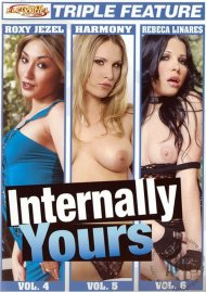 Internally Yours 4-6 Porn Movie