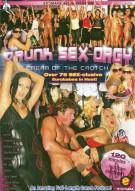 Drunk Sex Orgy: Cream Of The Crotch Porn Video