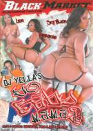 DJ Yellas Yo Baby Mama 2 Porn Movie