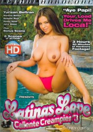 Latinas Love Caliente Creampies #3 Porn Movie