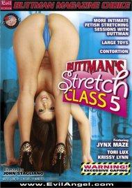 Buttmans Stretch Class 5 Porn Movie