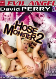 Hose Monster 2 Porn Movie