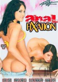 Anal Fixation Porn Movie