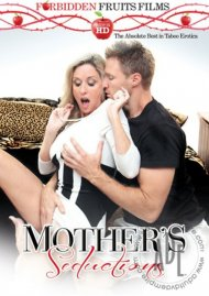 Mothers Seduction Porn Movie