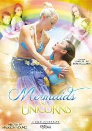 Mermaids And Unicorns Porn Movie