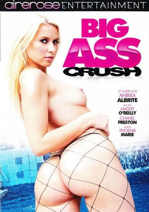 ass crush