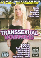 Transsexual Housewives Porn Video