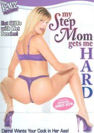 My Step Mom Gets Me Hard Porn Movie