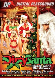 Stream Dirty Santa Porn Video from Digital Playground!