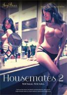 Housemates 2 Porn Movie