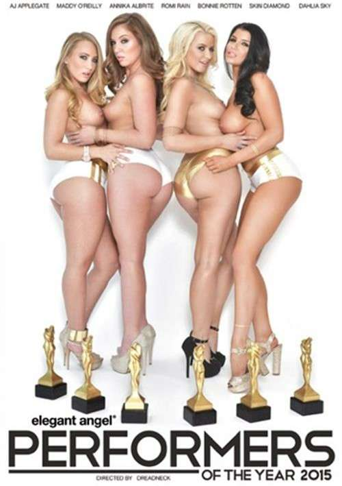 Performers of the Year 2013 Porn Movie