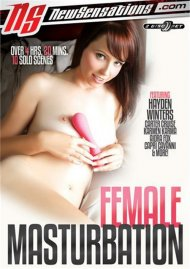 Female Masturbation Porn Movie