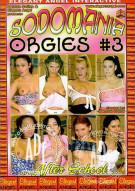 Sodomania Orgies 3 Porn Movie