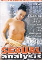 Sexual Analysis Porn Movie