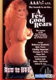 Few Good Rears, A Porn Movie
