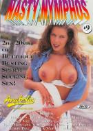 Nasty Nymphos 9 Porn Video