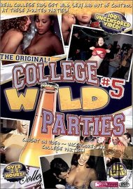 College Wild Parties #5 Porn Video