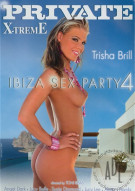 Ibiza Sex Party 4 Porn Movie