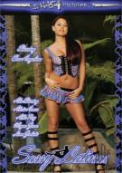Sassy Latinas Porn Movie