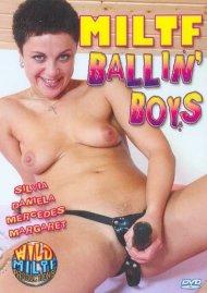 MILTF Ballin Boys Porn Video