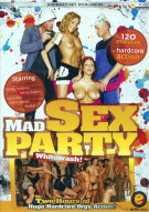 Mad Sex Party: Whitewash! Porn Video