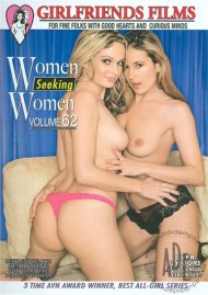 Women Seeking Women Vol. 62 Porn Movie