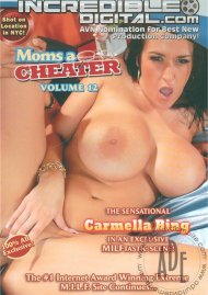 Moms A Cheater Vol. 12 Porn Movie