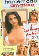 Cock Hungry Amateurs Porn Movie