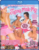 Flying Pink Pig, The Blu-ray