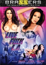 To Live And Fuck In L.A. Porn Movie