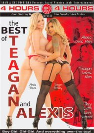Best Of Teagan And Alexis, The Porn Video