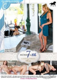 Mommy & Me #7 Porn Video