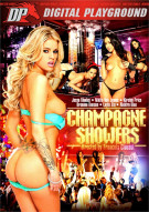 Champagne Showers (DVD + Blu-ray Combo) Porn Movie