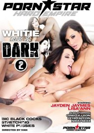Whitie Likes It Dark 2 Porn Video