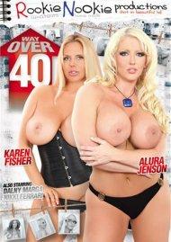 Way Over 40 Porn Movie